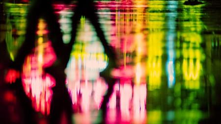 Golden Arches in the Rain | ©Jonathan Kos-Read/Flickr
