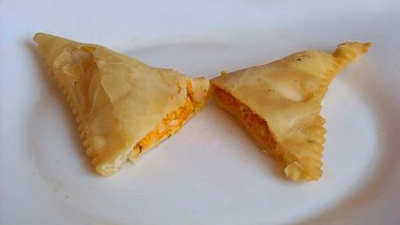 Barbagiuan, Monaco's national dish   © Lemone/WikiCommons
