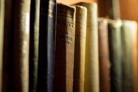 Books  | © Katherine Hodgson / Flickr