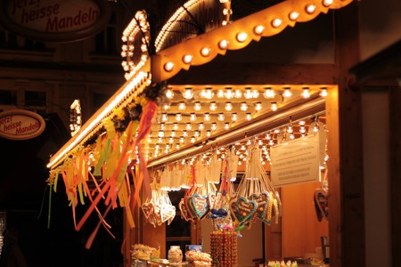 You can get a whip at one of many Easter markets | © elPadawan / Flickr