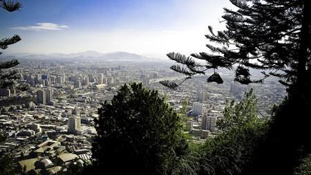 Cerro San Cristobal   © Reindertot