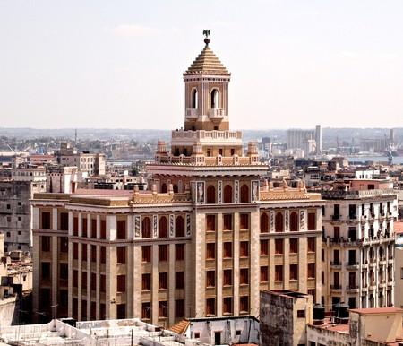 Bacardi Building, Havana | © Sandra Cohen-Rose and Colin Rose / Flickr