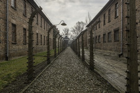 Auschwitz | © Rodrigo Paredes/Flickr