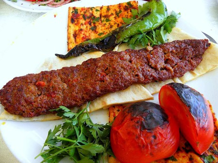 Adana Kebab | © Anatolianpride / WikiCommons