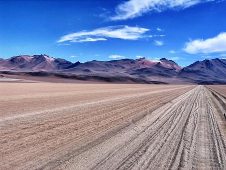 Atacama desert © jstarj/pixabay