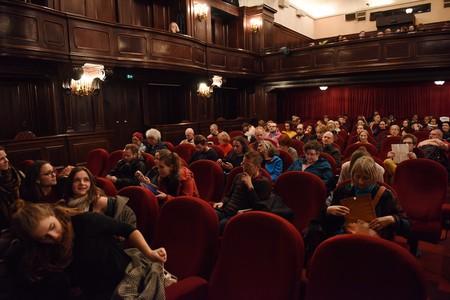 At Vienna's Kommunikation Filmarchiv Austria | © Kommunikation Filmarchiv Austria