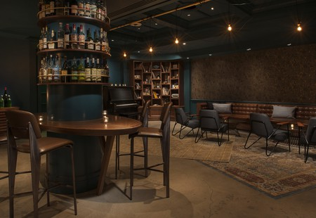The BoardRoom | Courtesy of Patina Restaurant Group