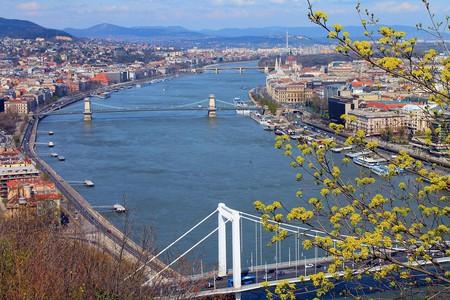 Budapest | © kelmo78/Pixabay
