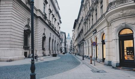 Budapest | Pixabay