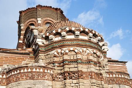 UNESCO heritage of Nessebar|  Pixabay
