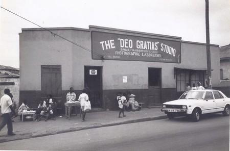 Photo of Deo Gratis Studio | © Deo Gratis, courtesy of ANO