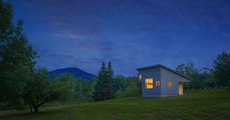 Micro House by Elizabeth Herrmann | © Jim Westphalen