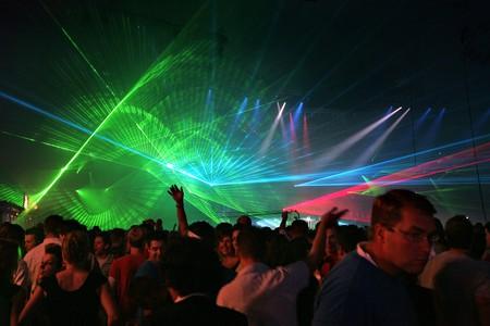 EDM party | © Patrick Savalle Flickr