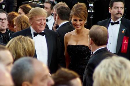 Donald and Melania Trump | © David Torcivia / Flickr