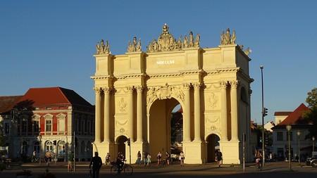 Potsdam's Brandenburger Tor | © neufal54 / Pixabay