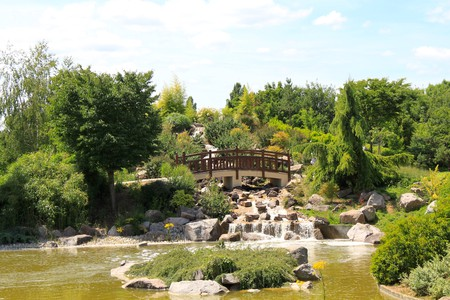 The 10 Most Beautiful Parks And Gardens In Dijon