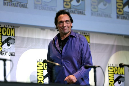 Jimmy Smits | © Gage Skidmore/ Flickr