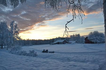 Lapland |Public Domain /Pixabay