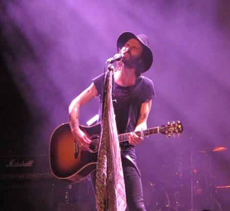 Live music in Bilbao   ©Óscar Cubillo / Wikimedia Commons