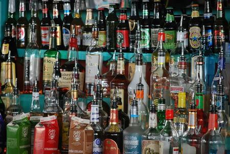 Liquor bottles   Pixabay