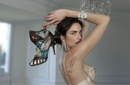 Check out Miss Garcia footwear in Madrid | © Miss Garcia