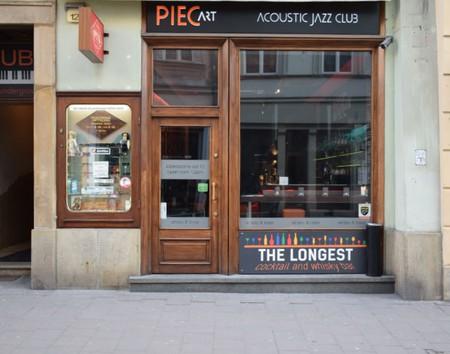 Piec Art Jazz Bar in Krakow | © JRF/LiveKrakow