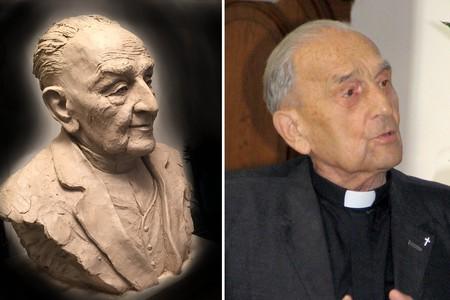 Father Placid Olofsson | ©  Richárd Juha / Keresztes András / Wikimedia Commons