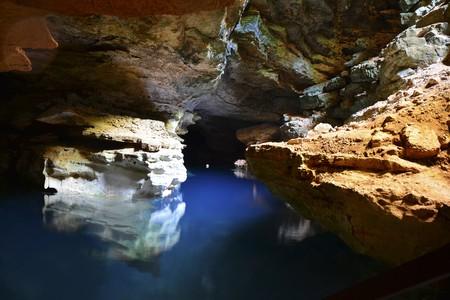 Poço Azul Chapada Diamantina