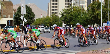 Tour of Oman in the City circa 13 |© Prasad Pillai