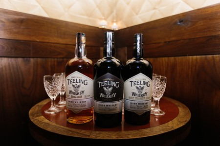 Teeling Irish whiskey | © Dan Robinson Photography