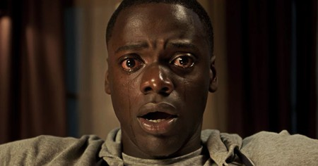 Daniel Kaluuya as Chris Washington in 'Get Out' © Universal