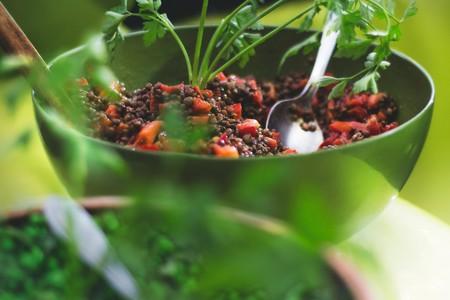 Veggie goodness | © James Sutton / Unsplash