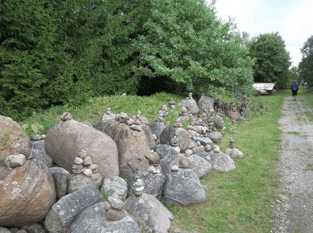 Orvidas Homestead  © Leutha/Wikimedia Commons