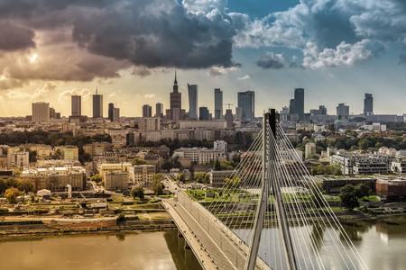 Warsaw  | © Shutterstock