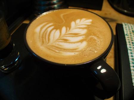 Latte Art | © qaysarthur . Pixabay