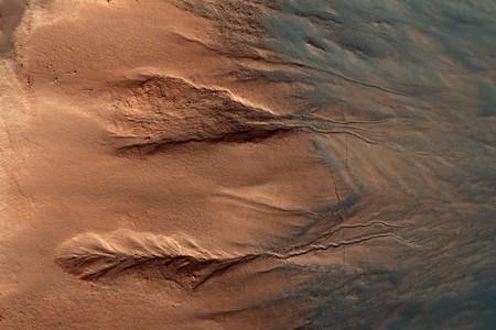 The surface of Mars. | Courtesy NASA/JPL-Caltech/Univ. of Arizona