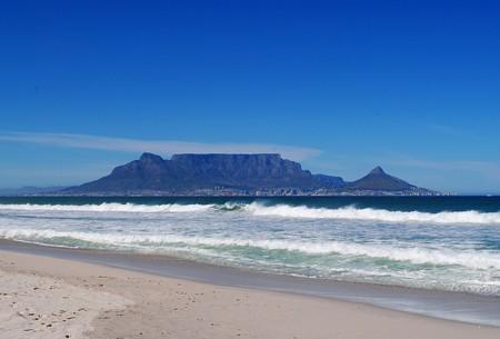 Table Mountain, Cape Town   Pixabay