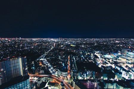 Tokyo at Night| ©  Carl Nenzén Lovén/ Flickr