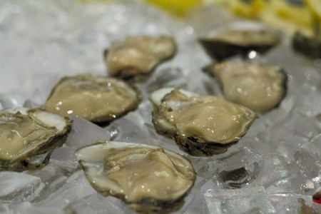 Virginia Chesapeake oysters | © Virginia Sea Grant Flickr