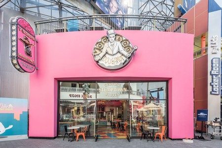 Voodoo Doughnut at Universal CityWalk | © Wonho Frank Lee / Courtesy of Universal CityWalk