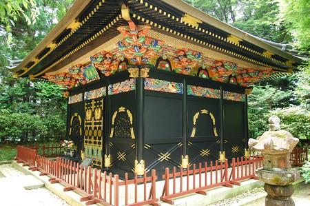 瑞鳳殿 (Zuihōden)   © Sendai Blog / Flickr