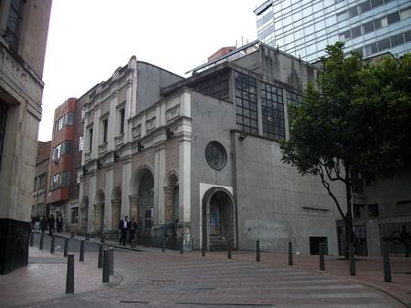 Espacio Odeon Bogota © Pedro Felipe / WikiCommons