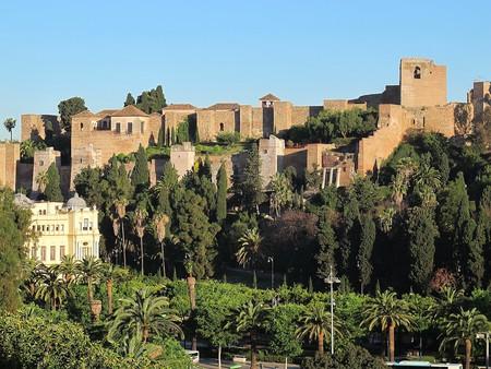 Málaga   © leo.laempel/Flickr