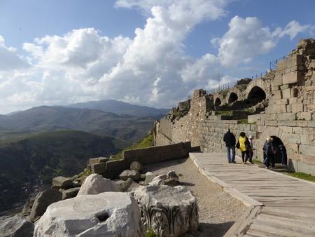 Pergamon   © Peter/Flickr