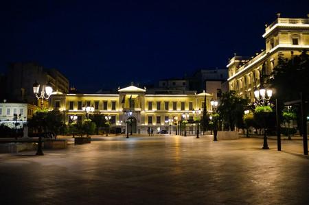Athens, Greece | © heipei / Flickr