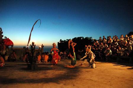 Balinese dance performance | © Tanti Ruwani/Flickr