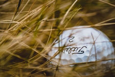 Golf Ball in the Rough | © aotaro/Flickr