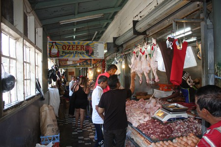 IMG_9069/Ile Maurice/Port Louis/Great Central Market/Poultry section | © dany13/Flickr
