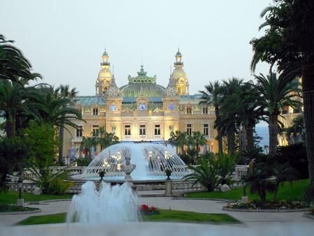 Monte-Carlo Casino | © Larry Koester / Flickr