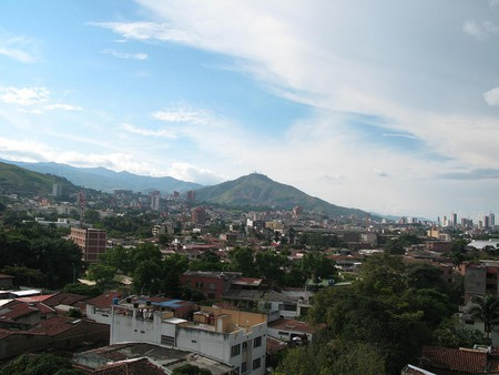 Cali, Colombia | © Ben Bowes/Flickr